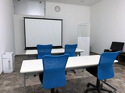 ドローン事業 :教室